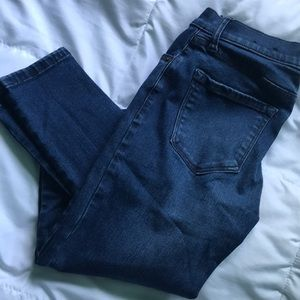 LIKE NEW!! Banana Republic Skinny Jeans